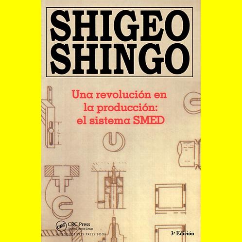 Una Revolucion en la Producción - El Sistema SMED