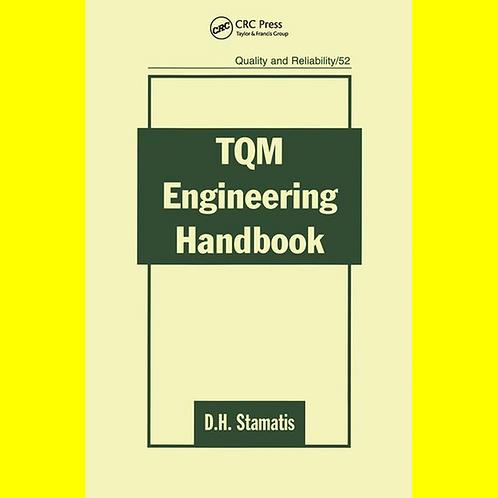 TQM Engineering Handbook