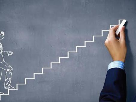 O que eu preciso fazer para me dedicar ao meu sucesso?