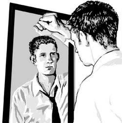 Quem sou eu na minha self?