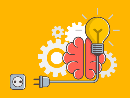 Criatividade e Resiliência - Uma combinação que dá certo