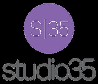 Studio35 logo-purple.png