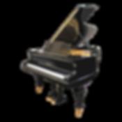 Продаётся немецкий черный рояль Блютнер (Лейпциг) недорого, фото