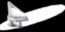 Подвесной мост хай-тек-рояль германского