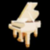 Seiler Virtuoso 168 белый кабинетный рояль Зайлер Виртуозо 168 изготовлен в Германии (фото)