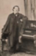 Карл Бехштайн (портрет, фото)