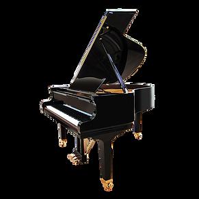 Продажа роялей August Förster (фото)