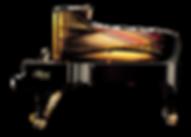 Большой концертный японский рояль Kawai (фото)