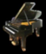 Steinway & Sons профессиональный рояль Стейнвей В-211 дизайна ар-деко (фото)