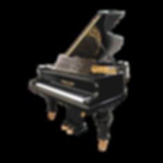 Дешёвый интерьерный антикварный рояль Дидерихс (фото)