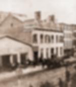 Первый магазин роялей и фортепиано Steinway (фото)