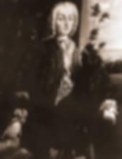 Бартоломео Кристофори, изобретатель фортепиано, портрет (фото)