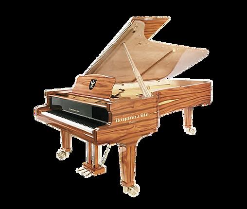 Концертный рояль Steingraeber_Sohne 272 (фото)
