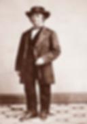 Генри Стейнвей (Генрих Штайнвег), Нью-Йорк, 1852, фото