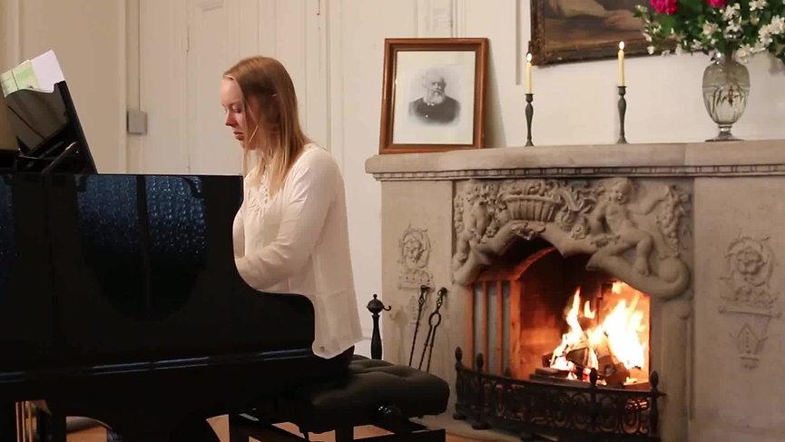 Презентация Аугуст Фёрстер (видео)