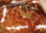 Старинный антикварный рояль C. Bechstein (Германия) с инкрустациями (фото)