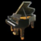 Продаётся черный кабинетный рояль Стейнвей (фото)