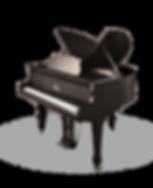 Продажа мини роялей Mendelssohn длиной 132 см (фото)