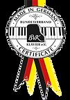 Сертификат нового фортепиано 100% германского изготовления (фото)