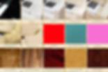 Цвет и отделка пианино (фортепиано), варианты оттенков, фото