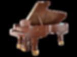 Steinway & Sons D-274 концертный рояль Стейнвей длиной 274 см (фото)