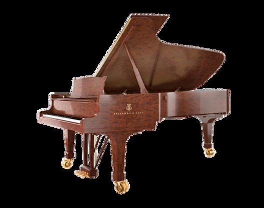 Steinway D 274 концертный рояль (фото)