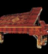 Большой концертный рояль (фото)