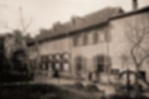 Дом, где родился Карл Бехштайн (фото)