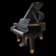 Кабинетный рояль ар-деко Карл Бехштейн (photo)