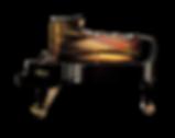 Концертный рояль Каваи (фото)
