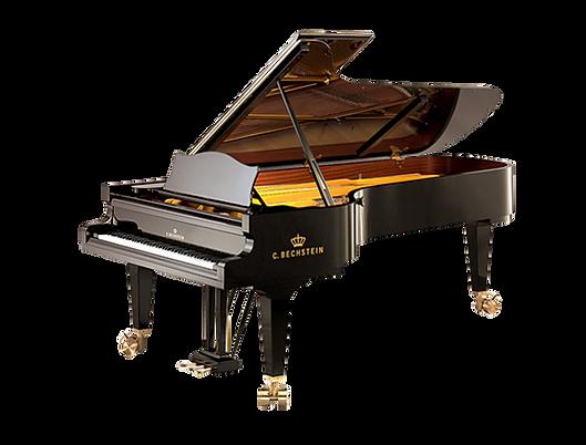Большой концертный рояль К_Бехштейн 282