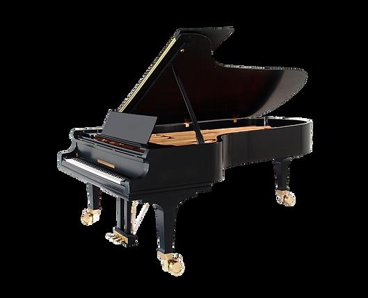 Большой концертный рояль Болдуин Baldwin D-274 (фото)