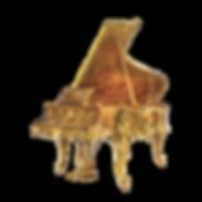 Рояль Эрмитаж Hermitage один из самых красивых роялей в мире (фото)
