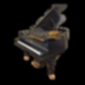 Steinway sons A-188 Стейнвей кабинетный рояль (фото)