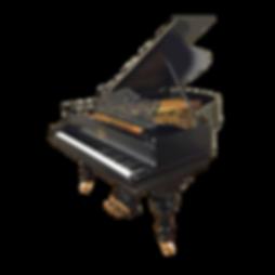Steinway sons A-188 Стейнвей кабинетный рояль дизайна Классик (фото)