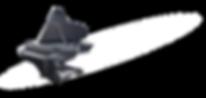 Черная Молли хай-тек-рояль экстраординар