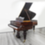 Старинный немецкий рояль Гротриан-Стейнвег (фото)