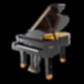 Blüthner (Блютнер) новый немецкий рояль класса премиум (фото)