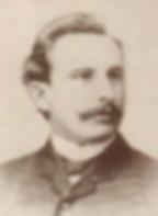 Цезарь Фёрстер, сын основателя (фото)