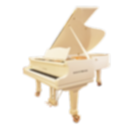 Малый концертный рояль August Förster Konzertflügel 215 Германия (фото)