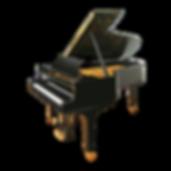 Steinway & Sons кабинетный рояль Стейнвей (фото)