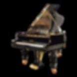 Старинный классический салонный Бехштейн рояль (фото)