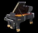 Концертный рояль Bluthner Блютнер (фото)