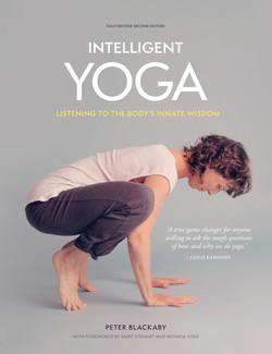 Intelligent Yoga published 2018