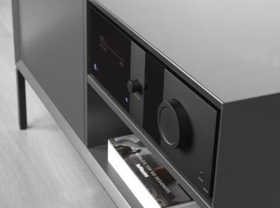 Lyngdorf Audio MP-60