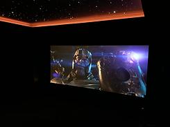 Cinema Showroom