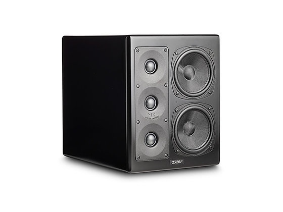 MK Sound MPS2520P THX Studio Monitor