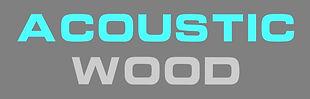 Acoustic Wood logo