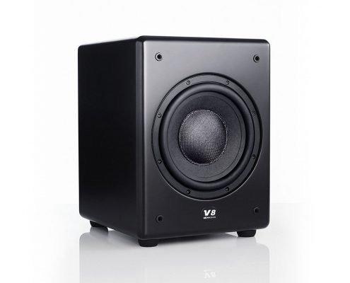 MK Sound V8 Subwoofer