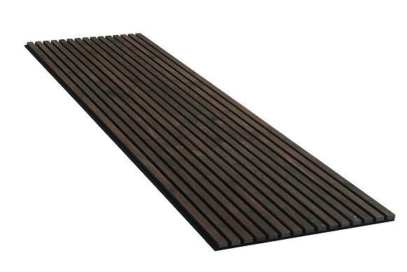 Acoustic Wood - Smoked Oak